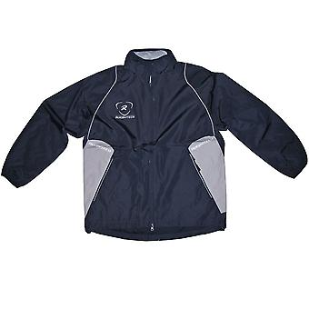 RUGBYTECH club rain jacket [navy]