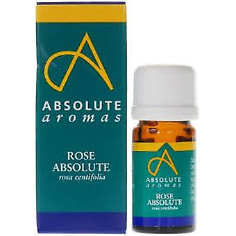 Absolute Aromas, Rose Absolute Oil, 2ml