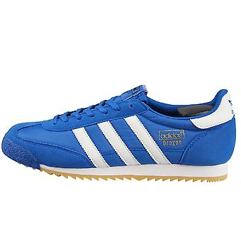 Adidas Dragon OG BY9699 universal all year men shoes