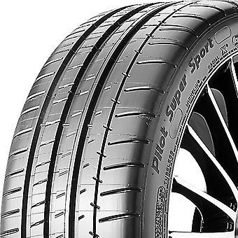 Summer tyres Michelin Pilot Super Sport ( 305/35 ZR22 (110Y) XL )