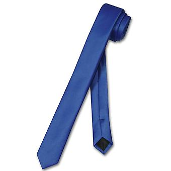 Vesuvio Napoli schmale Krawatte Extra dünne Männer dünne 1.5