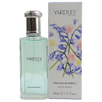 Yardley By Yardley English Bluebell Edt Spray 1.7 Oz