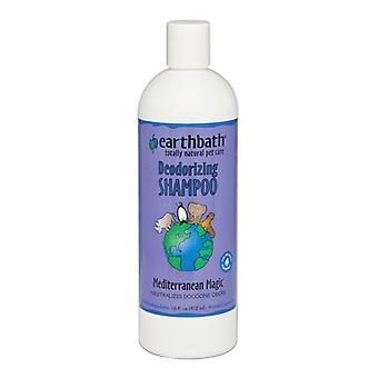 Earthbath Mediterraneo magico Shampoo 472ml