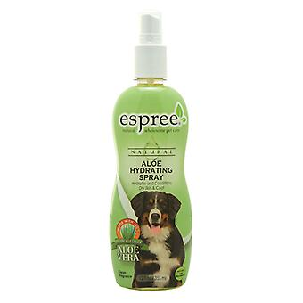 Espree Aloe feuchtigkeitsspendende Spray 355ml