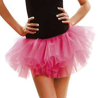 My Other Me Short Tutu Rosa (Babies and Children , Costumes)