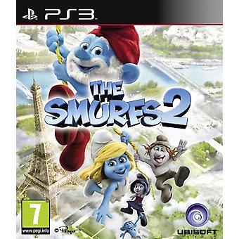 Die Schlümpfe 2(PS3)