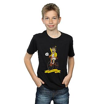 Pepe Rodriguez jungen Freddie Bike T-Shirt