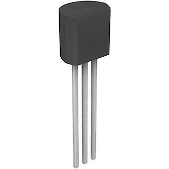 DIODES Incorporated ZVP2110A MOSFET 1 P-channel 700 mW TO 92 3