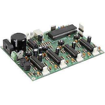 Controlador tarjeta Velleman K8097 1 A