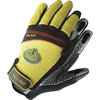 Clarino faux leather Work glove Size (gloves): 7, S EN 388 CAT II FerdyF. NON-SLIP 1930 1 pc(s)