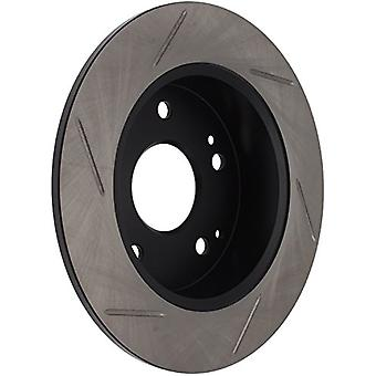 StopTech 126.40042SL Sport Slotted rem Rotor (achteraan links)