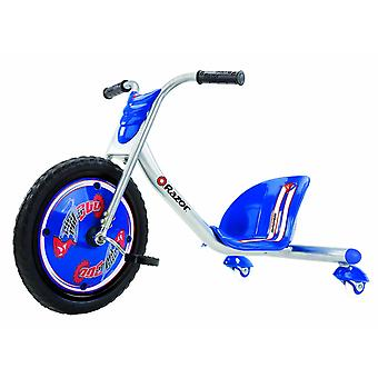Razor RipRider 360 Caster Trike Blue Ages 5 Years+