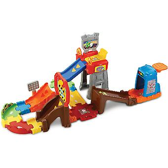 VTech Toot-Toot controladores Extreme Stunt Set
