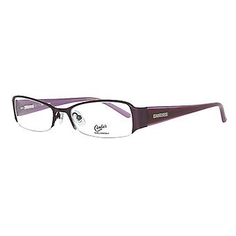 Candies glasses Zola pure ladies purple