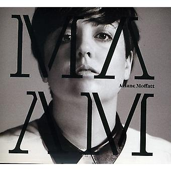 Ariane Moffatt - Ma [CD] USA import
