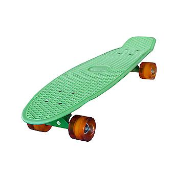 Street Surfing Green Swell Beach Board Skateboard 28 inch