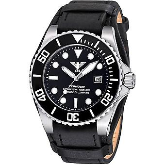 KHS Men's Watch KHS. TYSA. R Automatic, Diver's watch