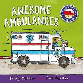 Incroyables Machines - Ambulances impressionnants de Machines incroyables - génial Amb