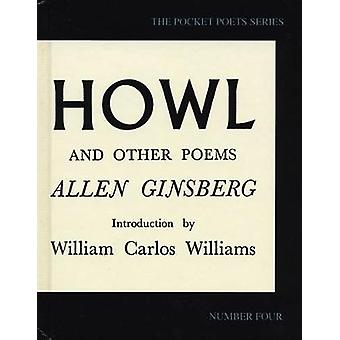 Howl and Other Poems by Allen Ginsberg - 9780872863101 Book