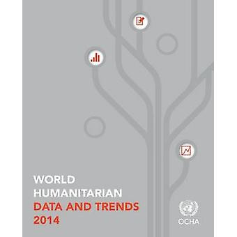 World Humanitarian Data and Trends 2014 - 2015 by United Nations - Offi