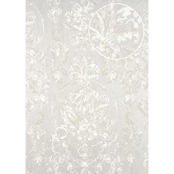 Non-woven wallpaper ATLAS CLA-602-7
