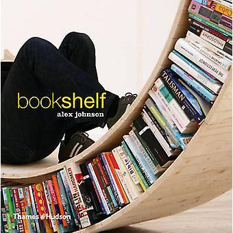 Bookshelf by Alex Johnson - 9780500516140 Book
