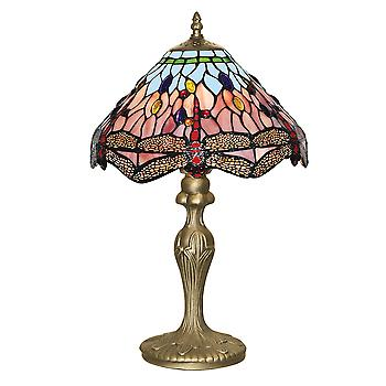 Searchlight 1287 Dragonfly Table Lamp