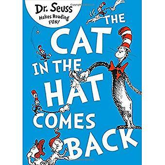 De Cat in the Hat komt terug! Dr. Seuss