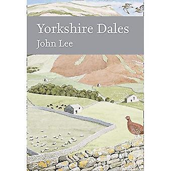 Yorkshire Dales (Collins nya naturalistiska bibliotek, bok 130)