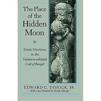 O lugar da lua escondida: misticismo erótico no culto Sahajiya-Vaisnava de Bengala