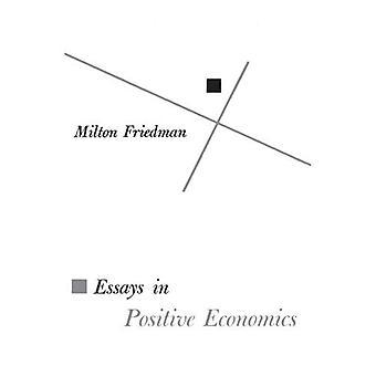 Essays i positiv økonomi (Phoenix bøker)