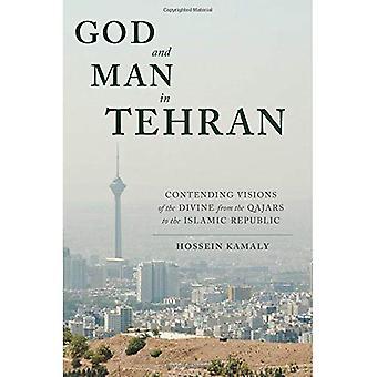 Dio e l'uomo a Teheran: contendenti visioni del divino dall'impossessandosi della Repubblica islamica