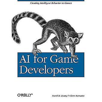 AI für Spieleentwickler