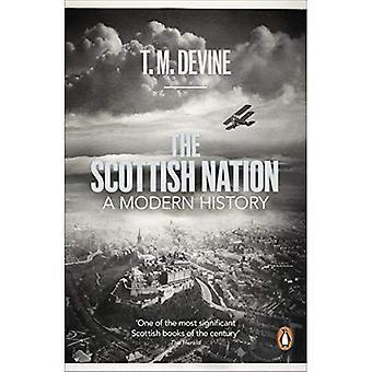 La nazione scozzese: Una storia moderna