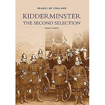 Kidderminster: The Second Selection