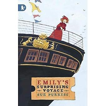 Emily's verrassende reis