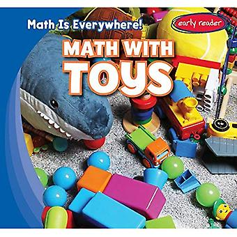 Math with Toys (Math is Everywhere!)