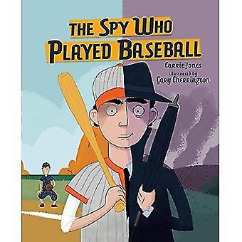 Spy, joka pelasi baseballia