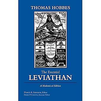 El Leviatán esencial: Una modernizada edición