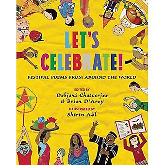 Let's Celebrate!: Festival Poems from Around the World