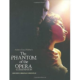 Webbers Phantom der Oper-Begleiter: reduziert (reduzierte Format Begleiter) Format: Format (reduzierte Format Begleiter) reduziert