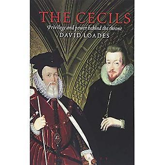 Cecils: Ilo ja voima throne [Illustrated]