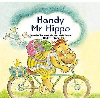 Handy Mr Hippo (Growing Strong)