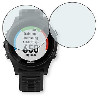Garmin Forerunner 935 screen protector - Golebo crystal clear protection film