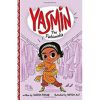Yasmin the Fashionista (Yasmin)