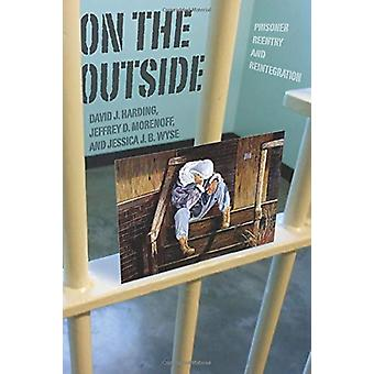 On the Outside - Prisoner Reentry and Reintegration by On the Outside -