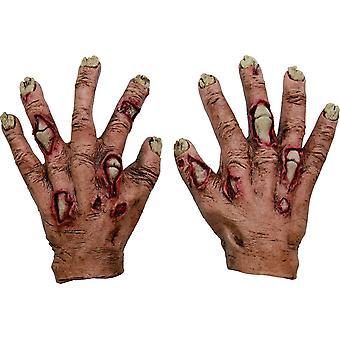 Zombie Junior Fleisch für Erwachsene