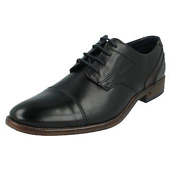 Mens Bugatti Shoes Style -312-16401-1000-1000