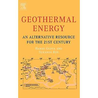 Geothermal Energy by Gupta & Harsh