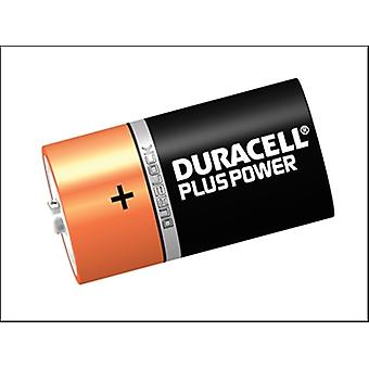 D CELL ALKALINE BATTERIES PACK OF 2 LR20/HP2